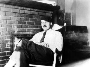 Who will go the way of Hemingway?