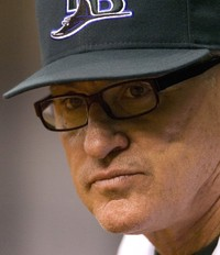 Joe Maddon?  Cat.