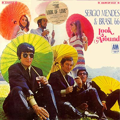 Fab's making Cold War Brazilian tunes hot again